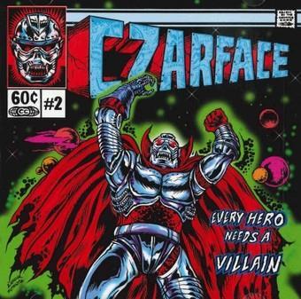 Music - CD Every Hero Needs A Villain Book