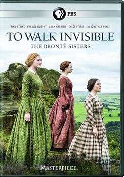 DVD To Walk Invisible: The Brontee Sisters Book