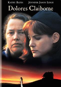 DVD Dolores Claiborne Book