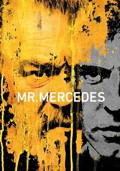DVD Mr. Mercedes: Season One Book