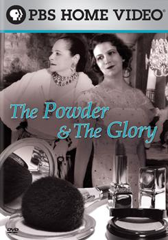 DVD The Powder & The Glory Book