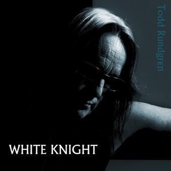 Music - CD White Knight Book