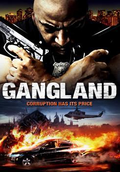 DVD Gangland Book