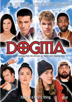DVD Dogma Book