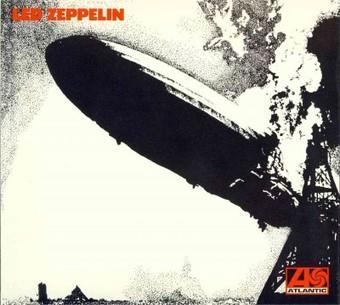 Music - CD Led Zeppelin I Book