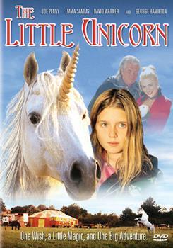 DVD The Little Unicorn Book