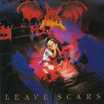 Vinyl Leave Scars Book