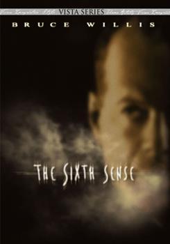 DVD The Sixth Sense Book