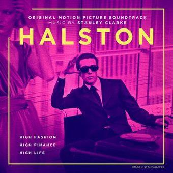 Music - CD Halston (OST) Book