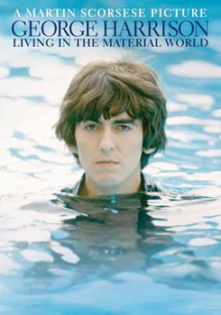 DVD George Harrison: Living in the Material World Book