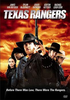 DVD Texas Rangers Book