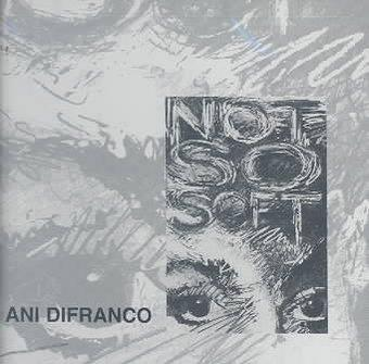 Music - CD Not So Soft Book