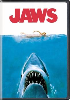 DVD Jaws Book
