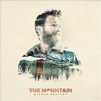Vinyl The Mountain (2 LP) Book