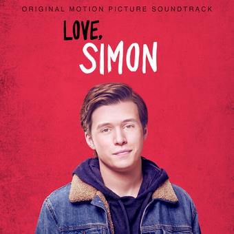 Vinyl Love, Simon (OST) Book