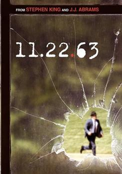 DVD 11/22/63 Book