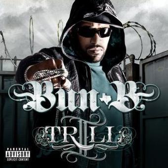 Music - CD II Trill Book