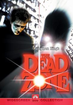 DVD The Dead Zone Book