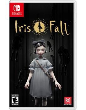Game - Nintendo Switch Iris Fall Book
