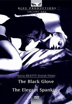 DVD Maria Beatty: Fetish Films Volume 1 Book