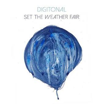 Music - CD Set The Weather Fair Book