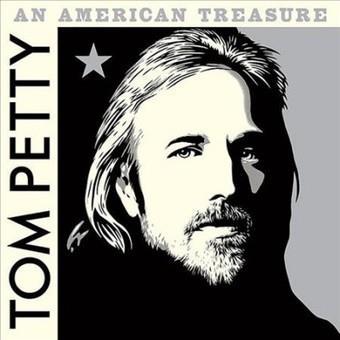 Vinyl American Treasure Book