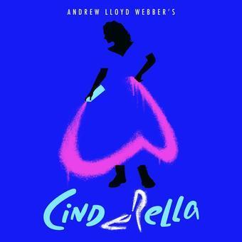 "Vinyl Andrew Lloyd Webber's ""Cinderella"" (3 LP) Book"