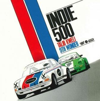 Music - CD Indie 500 Book
