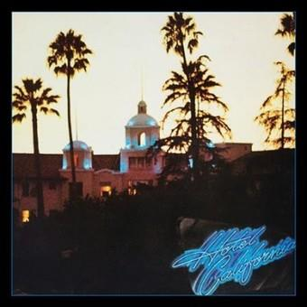 Music - CD Hotel California: 40th Anniversary Expanded Editio Book