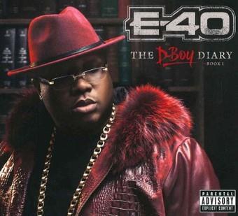 Music - CD D-Boy Diary: Book 1 Book