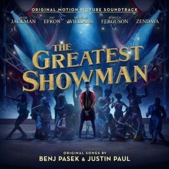 Music - CD Greatest Showman (OST) Book