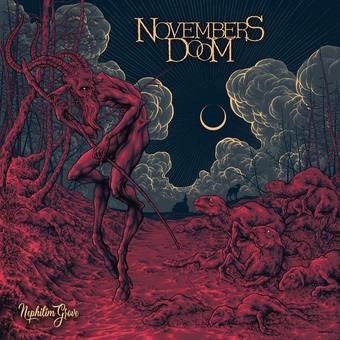 Music - CD Nephilim grove Book