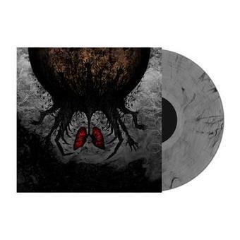 Vinyl Humanity's Last Breath Book