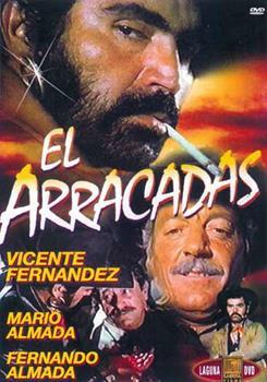 DVD El Arracadas Book