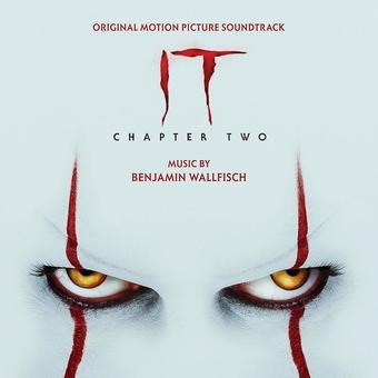 Vinyl IT Chapter Two (OST) Book