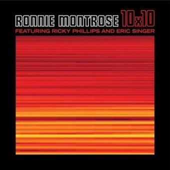 Vinyl 10X10 Book