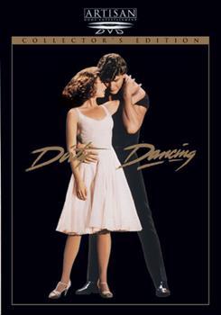 DVD Dirty Dancing Book