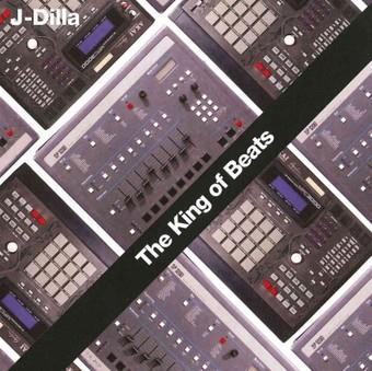 Music - CD King Of Beats Book