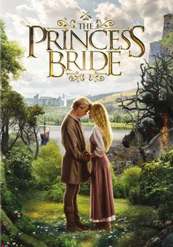 DVD The Princess Bride Book