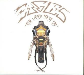 Music - CD Very Best of Eagles Book