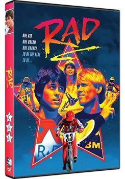 DVD Rad Book