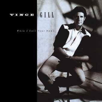 Vinyl When I Call Your Name (LP) Book