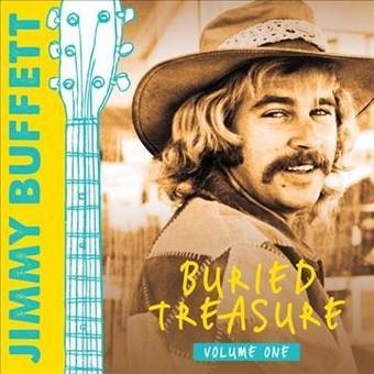Vinyl Buried Treasure: Volume 1 (2 LP) Book