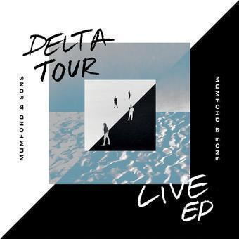 Vinyl Delta Tour Ep Book