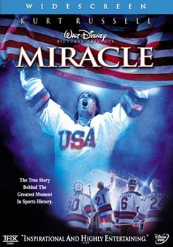 DVD Miracle Book