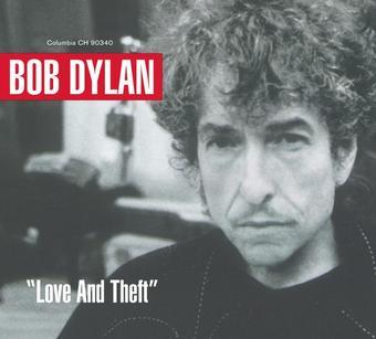 Music - CD Love and Theft [Remastered] [Digipak] Book