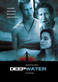 DVD Deepwater Book