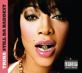 Music - CD Still Da Baddest Book