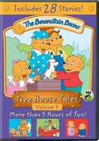 Berenstain Bears: Tales from the Tree House Volume 3