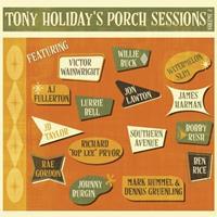 Porch Sessions Vol. 2